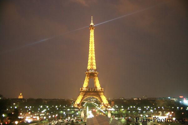 The Never Seen Sides Of Paris Battlefield3